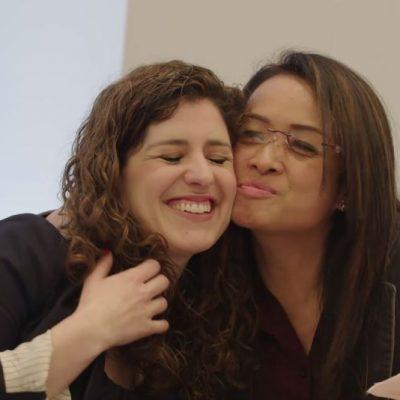 myrna and kate